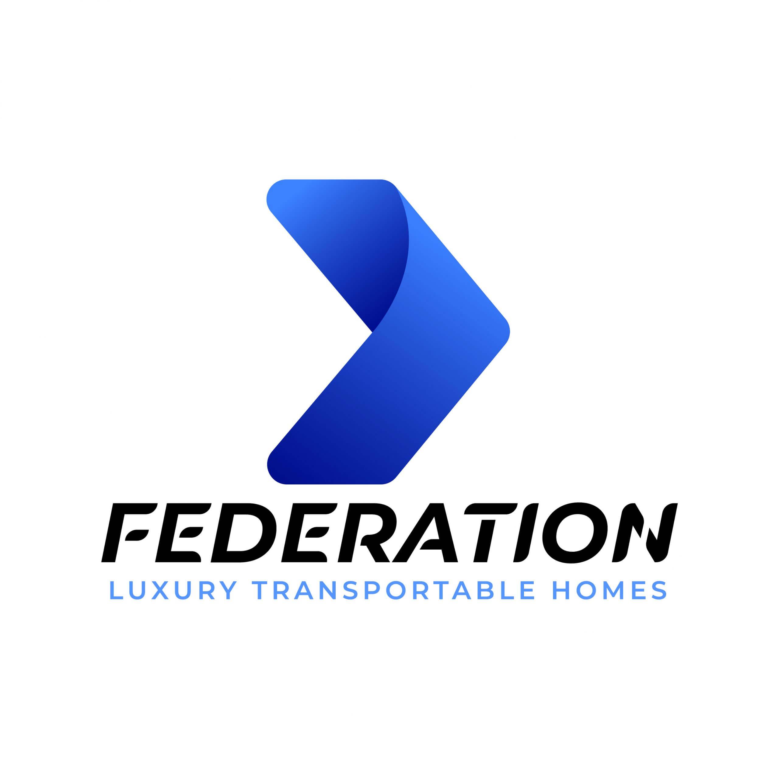 Federation Luxury Transportable Homes logo