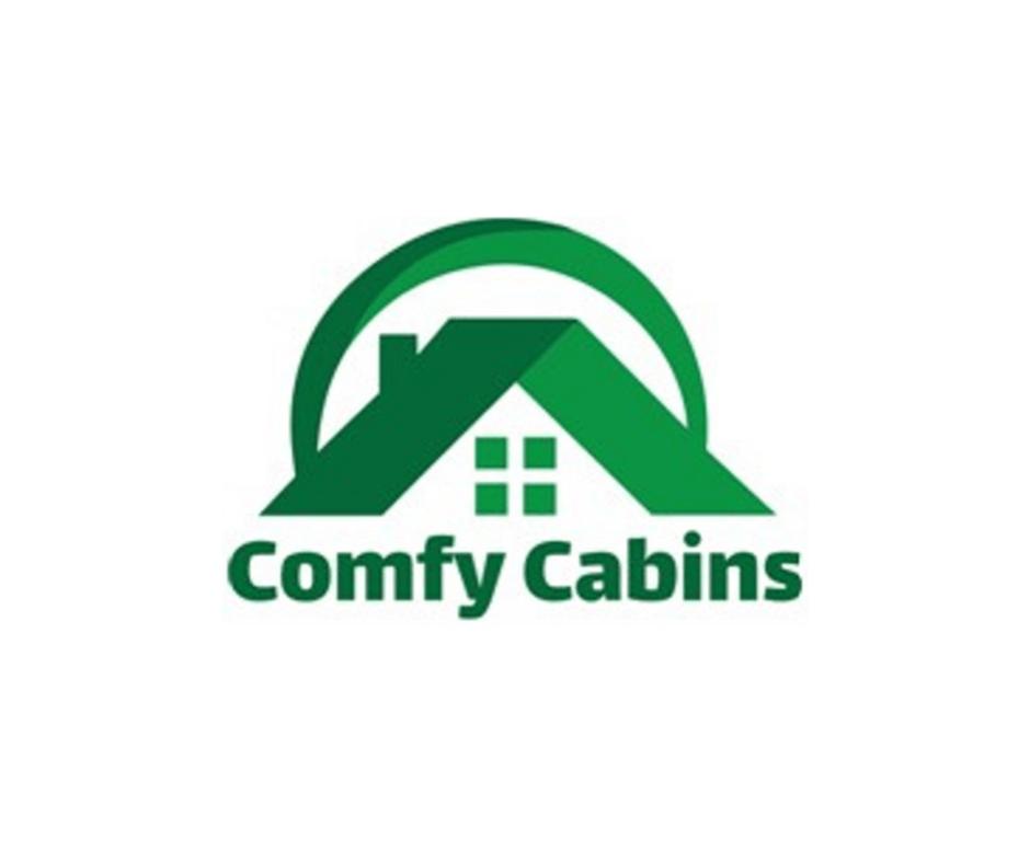 Comfy Cabins logo